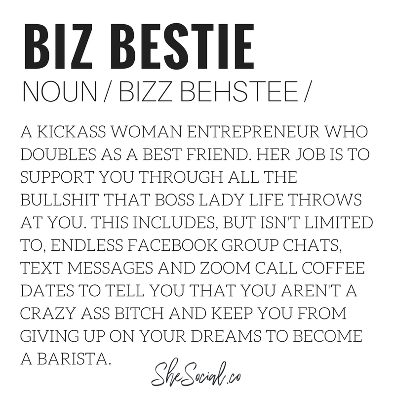 Why Having A Business Bestie Is Vital To Your Business Growth! 2