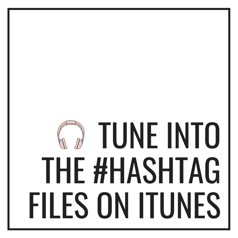 Itunes Podcast Hashtag Files